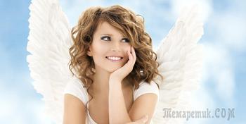 На каком плече сидит ангел-хранитель, и существует ли он вообще?