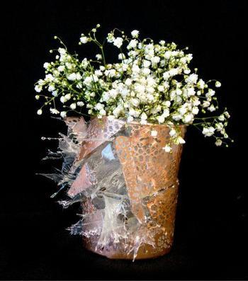 Оригинальные вазы Даша Лаки