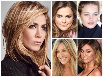 Вот какой макияж подходит каждому из 4 цветотипов внешности