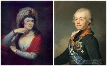 Действительно ли дочь Екатерины II подменили мальчиком, будущим императором Павлом I