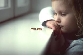 Не топите детей при разводе!