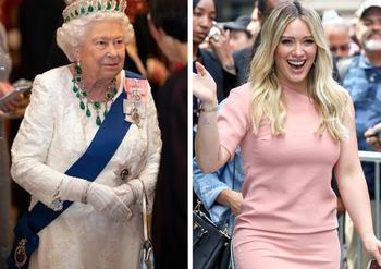 Знаменитости, которые оказались в родстве с королевскими особами