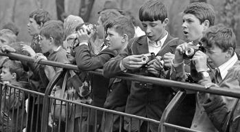 Интересные моменты нашего советского прошлого