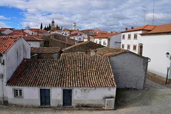 14 самых красивых городков Португалии