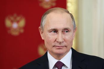 Путин подтвердил, что русские проститутки лучшие проститутки в мире!