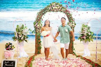Девушкам нужна красивая свадьба, а не семейная жизнь