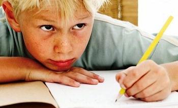 5 интересных фактов о детях - левшах и амбидекстрах