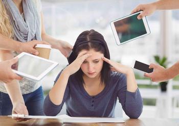 Острая реакция на стресс: виды, диагностика и симптомы, самопомощь