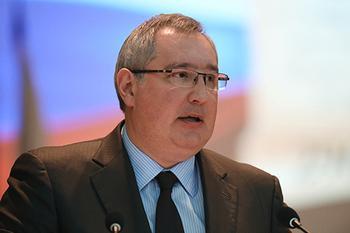 Рогозин обвинил США в провалах «Роскосмоса»