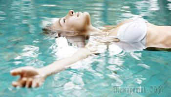 6 способов избавиться от отеков и лишней жидкости в организме