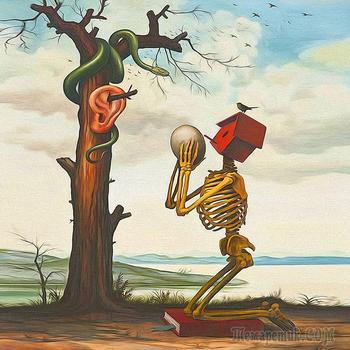 Адам  и  ребро
