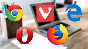 ТОП 12 Самых лучших браузеров для операционной системы Windows 7/10: обзор 2019