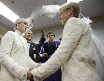 Гей-браки рассорили эстонское руководство
