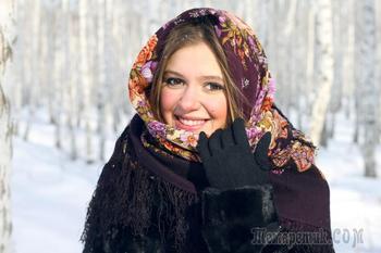 Страницами фотоконкурса «Святое и ценное в России»