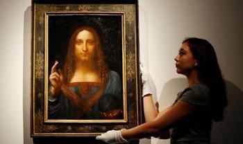 В чём секрет «Спасителя мира» — самой дорогой картины в мире