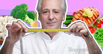Диета Дюкана: принципы, особенности и советы по питанию