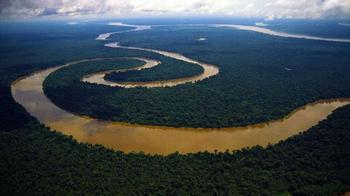 10 самых красивых рек мира, которые очаруют вас с первого взгляда!