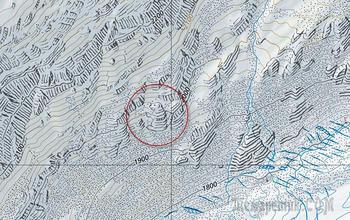 Как картографы древности защищали своё авторское право: «Пасхалки» на древних картах