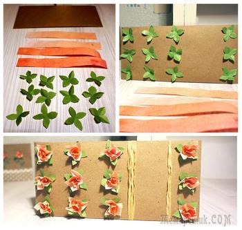 Оформляем подарочные конверты для денег