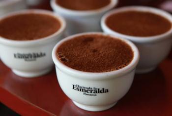Какой кофе пьют миллионеры?