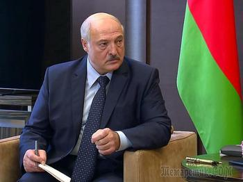 «Какой фарс»: Европа осудила инаугурацию Лукашенко