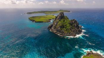 Архипелаг Фернанду-ди-Норонья: мир, затерянный в Атлантическом океане
