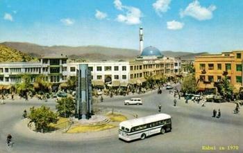 Эти архивные фото показывают, что Афганистан не жил лучше, чем во времена дружбы с Советским Союзом