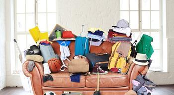 Как изменить жизнь к лучшему: 5 зон в квартире, которые нужно очистить от хлама