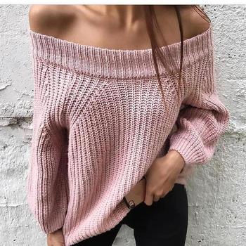 Сногсшибательные образы 2021 с розовым джемпером для настоящих модниц
