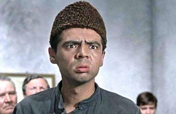Наши любимые актеры: Раднэр Муратов