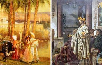 Как 5 самых древних цивилизаций встречали Новый год