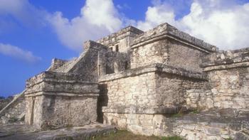Что привело к гибели цивилизацию майя тысячу лет назад?