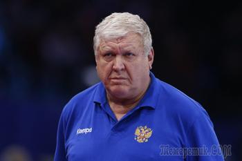 По состоянию здоровья: Трефилов ушел из сборной России