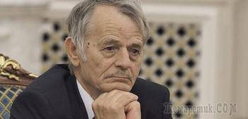 Лидер крымскотатарского народа высказался против обмена украинских политзаключенных на заключенных в Украине россиян.