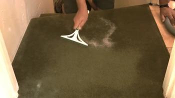 Как быстро убрать всю шерсть из дома!