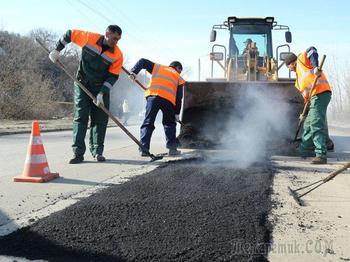 В России захотели тотального контроля над качеством дорог