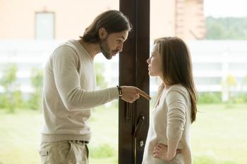 Как недопустить в семье возникновения конфликта?
