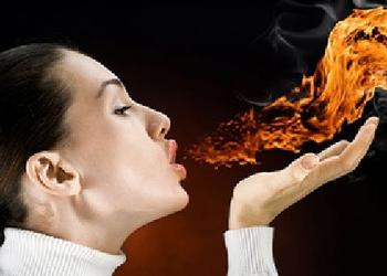 Народные средства от изжоги