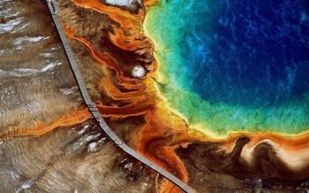 Фантастические сюрреалистические пейзажи из разных уголков планеты