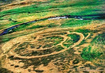 Древний город Аркаим: описание, история и факты
