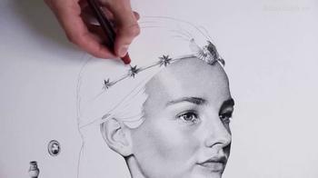 Художник-самоучка проводит сотни часов, создавая удивительные портреты с помощью миллионов точек