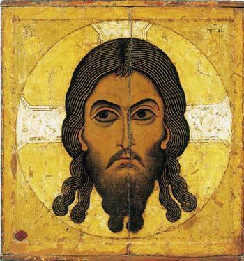 Великие русские иконописцы