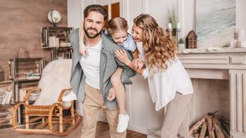 Жить на полную: 15 советов на каждый день для молодых родителей