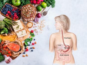 Как работает противовоспалительная диета