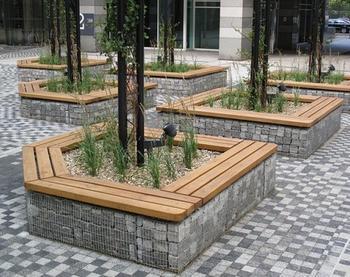 Идеи использования камней в ландшафтном дизайне