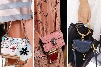 Клатчи: модные направления 2020 года