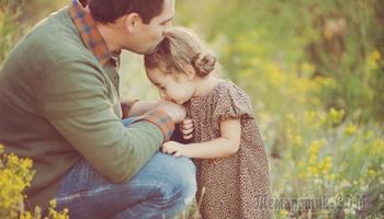 О важности отцовского воспитания