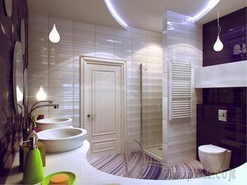 17 идей для ванной комнаты, которые помогут каждому тюбику найти свое место