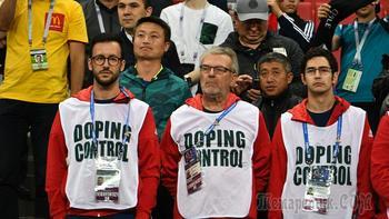 Шире круг: 300 россиян обвинили в допинге