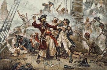 Какими на самом деле были самые известные пираты, которых романтизируют в книгах и кино